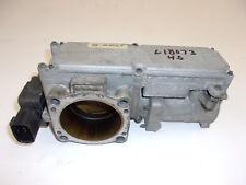 Jaguar S-Type 1999 to 2002 Throttle Body 4.0 Liter 8 Cylinder XR858417
