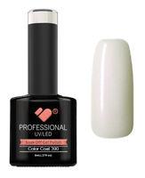 390 VB™ Line White with Pearl Pink - UV/LED soak off gel nail polish