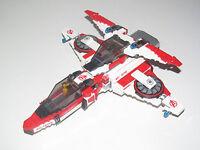 Lego ® Super Heroes Marvel Vaisseau Avenjet NEW