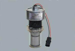 CARRIER REFRIGERATION / THERMO KING - FUEL PUMP - 30-01108-13 / 41-7059