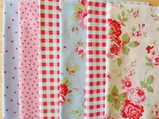 Less than 1 Metre Half Meter Patchwork Craft Fabrics