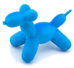 Charming Pet Latex Dog Toy Balloon, Dog, Large