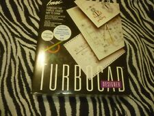 Imsi Turboo Cad Designer Vintage Software - Used Very Good Condition Untested