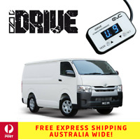 iDRIVE Sprint Throttle Controller to suit Toyota Hiace from 2019 Onwards