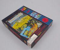 Populous und The Promised Lands BIgbox von Bullfrog PC DOS 3,5'' Disketten