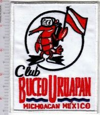 SCUBA Diving Mexico Diving Club Uruapan Club de Buceo Michoacan Mexico