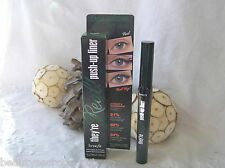 Benefit They're Real Push up GEL Liner - # Black Full Size & Boxed