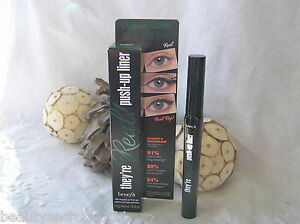 Benefit They're Real Push Up Liner - @Beyond Green  Full Size Brand New & Boxed