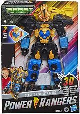 Hasbro Power Rangers Beast Morphers Beast-x King Ultrazord E8555