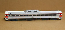 Proto 1000 239811 HO Canadian Pacific RDC, Dayliner 9055, Maroon and Yellow