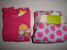 NWT Baby Gap 3T/Years Christmas Fairy 2 Piece Pajamas New