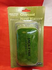 Charcoal Hand Warmer by Jack Pyke Shooting Fishing Hiking Outdoor Pursuits