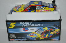 2008 CASEY MEARS # 8 CARQUEST/KELLOGG'S/DEALERS/1 OF204/FREE BONUS MAGAZINE