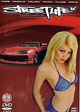 Streetlife TV ( Cars, Cruisin, Racin, Clubs, Babes ) Street Racing DVD