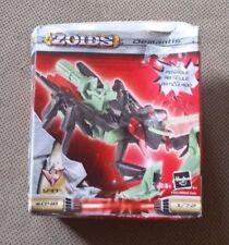Zoids Demantis Mantis Hasbro - 048 1/72 Rare