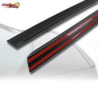 Fit For LEXUS LS460 Rear Boot Lip Trunk Spoiler Wing 2012 Unpainted