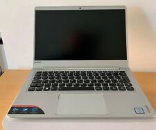 Portatil Lenovo ideapad 710s-13isk 8GB 256 SSD i5-6260U