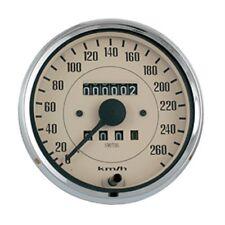 Smiths Classic Magnolia Speedometer Gauge 0-270km- SNT5372-20C