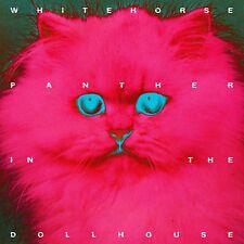 WHITEHORSE - PANTHER IN THE DOLLHOUSE   CD NEW!