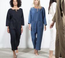 Ilana Kohn Meg Coverall/Jumpsuit Size Large