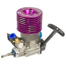 NEW Novarossi PLUS28-7PSS 4.66cc Truggy Turbo Pull Starter Engine FREE US SHIP