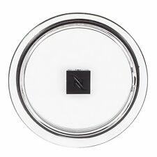 GENUINE Nespresso Aeroccino 3 Milk Frother Lid Cover Seal FITS 3593 3594, 93271