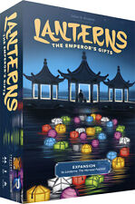Lanterns The Emperor's Gifts Expansion Tile Board Game Renegade/Foxtrot RGS00558