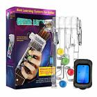 Guitar Beginner One-Key Chord Assisted Learning Aid with True Tune Tuner Guitar for sale