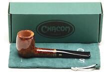 Chacom Club 127 Smooth Tobacco Pipe