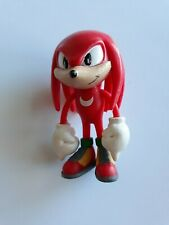 "Sega Sonic The Hedgehog Amy Action Figure 2"" N"