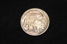 1917 D Buffalo Nickel PQ BU