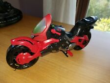 MOTORCYCLE Gijoe classified  TARGET EXCLUSIVE loose COMPLETE