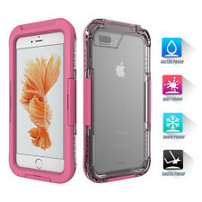 For iPhone 6 6s WaterProof ShockProof Snow/Dust/Dirt Proof Hard Case Full Cover