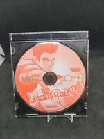 Punch-Out!! (Nintendo Wii, 2009) Disc Only Tested Working Fast Shipping!!!