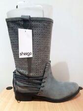 Sheego Damenstiefel & -Stiefeletten mit mittlerem Blockabsatz (3-5 cm)