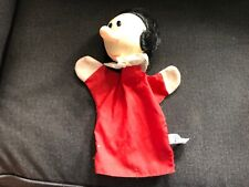 Sweet Olive Oil Presents Hand Puppet from Popeye 1987 King Features Syndicate