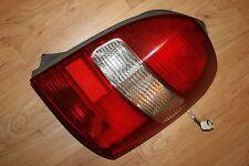 2000 Mazda 323F tail light Rear Right V182 OEM