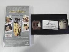 COOKIE´S FORTUNE GLENN CLOSE LIV TYLER VHS TAPE COLECCIONISTA CASTELLANO