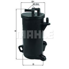 Kraftstofffilter - Mahle KL 764D