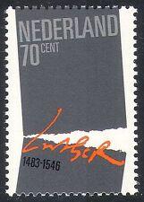 Netherlands 1983 Martin Luther/Reformation/Religion/People 1v (n29116)