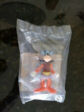 Vintage McDonalds Happy Meal Epcot Center Mickey Friends Goofy In Norway Toy
