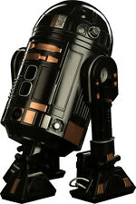 STAR WARS ~ R2-Q5 Imperial Astromech Droid 1/6th Scale Action Figure (Sideshow)