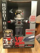 Trendmasters Lost In Space Robot