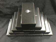 MTG Empty Storage Boxes Magic the Gathering Planeswalker Symbol x 15