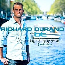 Richard Durand - In Search of Sunrise 13.5 Amsterdam [New CD] UK - Import