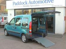 Renault 5 Seats Disabled Vehicles