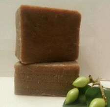 Handmade Aleppo Soap type oil olive extra virgin and laurel 20 % 6.5 oz