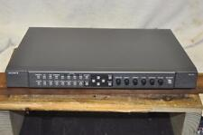 Sony MEU-WX1 Multi format Engine Unit with BKM-220D SDI 4:2:2 Input Adaptor