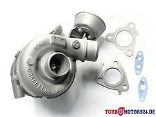 Turbolader Honda Accord VII 2.2 i CTDi 103 kW /140 PS 802013-1