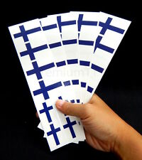40 Tattoos: Finnish, Finland Flag, Party Favors